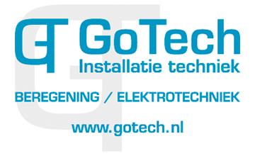 GoTech InstallatieTechniek