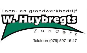 Loon en grondwerkbedrijf W. Huybrechts