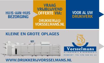 Vorselmans Uitgeverij & Drukkerij